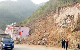 Lộn xộn trong quản lý xây dựng ở khu du lịch Mộc Châu