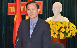 Giới thiệu Phó bí thư Quảng Ninh thay ông Nguyễn Văn Giàu
