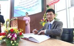 """""""Sếp"""" NoiBaiCargo được bổ nhiệm làm Thành viên HĐQT VietnamAirlines"""