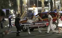 Nhân chứng hoảng loạn kể lại vụ xe 'tử thần' ở Pháp