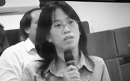 Cựu cán bộ Ngân hàng ACB Huỳnh Thị Bảo Ngọc sắp hầu tòa