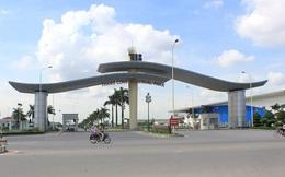 Hà Nội điều chỉnh cục bộ hơn 2 ha đất cây xanh tại KCN Thăng Long