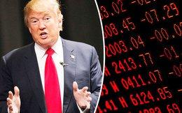 Donald Trump: Bong bóng đang phình trên thị trường chứng khoán