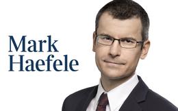 UBS: 5 lý do để đầu tư vào TTCK mới nổi thời điểm này