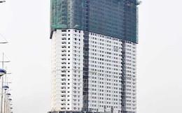 Mường Thanh lén xây vượt tầng cao ốc ở Nha Trang