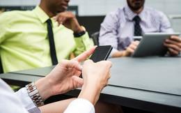 """Tâm thư gửi nhân viên """"gây sốt"""" của ông trùm tỷ đô: Đặt điện thoại xuống và làm việc đi!"""