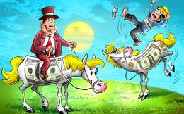 """10 tuyệt chiêu """"không để tiền rơi"""" giúp các tỷ phú giàu sụ"""