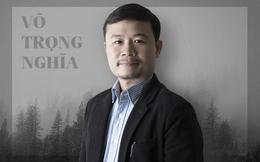 Võ Trọng Nghĩa: Kiến trúc sư kỳ dị nhất Việt Nam