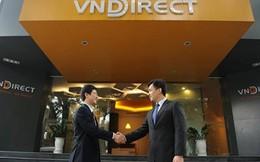 Chứng khoán VnDirect đăng ký mua vào 5 triệu cổ phiếu quỹ