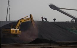 Giá quặng sắt tại Trung Quốc bắt đầu hạ nhiệt