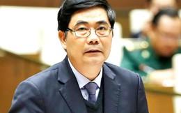 Ông Cao Đức Phát không nằm trong danh sách các Bộ trưởng nhiệm kỳ 2016 - 2021