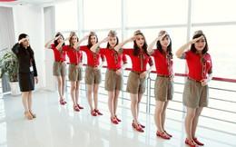 Vietjet tổ chức Ngày hội tuyển dụng Tiếp viên hàng không tại Đà Nẵng