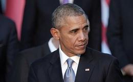 Ông Obama từng hứa tạo ra một thế giới phi xung đột nhưng để lại một di sản hỗn loạn