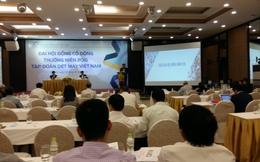 ĐHĐCĐ Vinatex: Dự kiến niêm yết năm 2017, kỳ vọng 5-6 năm tới sẽ có thêm Nhà Bè, Việt Tiến