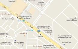 Hà Nội: Phê duyệt chỉ giới tuyến nối QL32