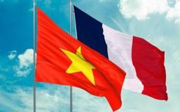 Tổng thống Pháp sang Việt Nam, cơ hội cho những nhóm hàng xuất khẩu nào?