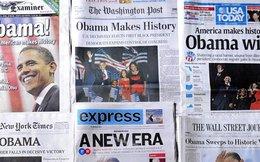 Báo chí tác động như thế nào đến bầu cử Mỹ?