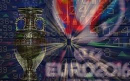 Euro 2016: Nhà đầu tư có 'bỏ' thị trường đi xem bóng đá?