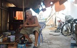 'Ổ chuột' giữa Sài Gòn