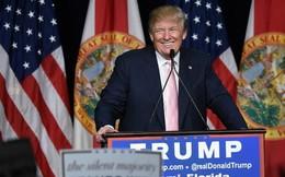 """Bloomberg: Trump đang dẫn trước 2 điểm tại """"bang chiến trường"""" Florida"""