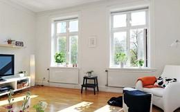 Những kiểu cửa sổ này sẽ làm hao tán tài sản trong gia đình bạn