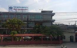 Hapaco chính thức di dời xí nghiệp giấy đế
