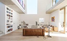 """Tròn mắt với ngôi nhà có thiết kế, nội thất """"cực độc"""""""