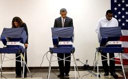 Bầu cử Mỹ: Thế nào là đại cử tri?
