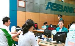 ABBank lãi trước thuế 117 tỷ đồng trong năm 2015