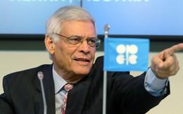 OPEC hy vọng Iran sớm hợp tác