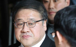 Hàn Quốc chính thức bắt giữ cựu Thư ký của Tổng thống