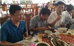 Hàm lượng kim loại nặng trong thực phẩm biển Hà Tĩnh ở mức cho phép