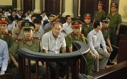 Phiên tòa chiều 01/8: Phạm Công Danh xin lỗi Trần Ngọc Bích, ông Trần Quí Thanh