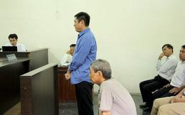 Thay đổi tội danh phút chót, nguyên giám đốc ALCII lãnh 3 năm tù