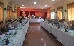Đà Nẵng: Năm người xin rút không ứng cử ĐBQH