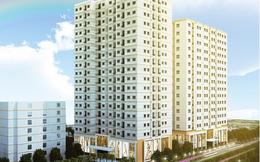 Thị trường bất động sản khu vực tây bắc Hà Nội bắt đầu sôi động