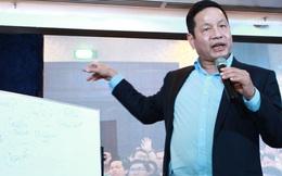 Hãy theo học lập trình ngay! Chủ tịch FPT Trương Gia Bình vừa cho biết mức lương trong ngành CNTT khởi điểm 2.000 USD không phải là cao