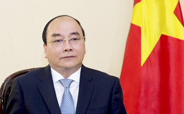 Thủ tướng Nguyễn Xuân Phúc lên đường thăm chính thức Liên bang Nga