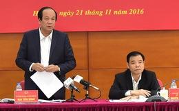 Thủ tướng lưu ý ngành nông nghiệp 7 vấn đề