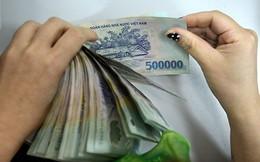 Lương thưởng ngân hàng: Đột phá ở Techcombank
