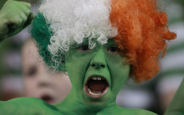 Ireland vừa làm cả thế giới bị sốc: Một nền kinh tế đã phát triển vẫn tăng trưởng gấp 3 lần nước nghèo