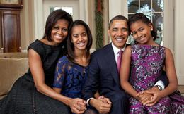 Hé lộ căn nhà ông Obama thuê khi kết thúc nhiệm kỳ Tổng thống