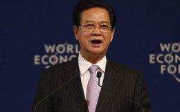 """Thủ tướng Nguyễn Tấn Dũng: """"Tôi rất thanh thản"""""""