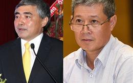 Thủ tướng tái bổ nhiệm Thứ trưởng Nguyễn Thành Hưng và Nguyễn Minh Hồng