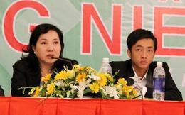 Bà chủ Quốc Cường Gia Lai đã thế chấp toàn bộ cổ phiếu của cá nhân để vay ngân hàng