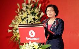 """Bà Vũ Kim Hạnh: """"Vingroup thực lòng muốn cùng DN chứ không phải chỉ đi kiếm hàng về làm phong phú hệ thống phân phối"""""""