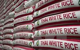 Chính phủ Thái Lan xây dựng chiến lược mới về lúa gạo