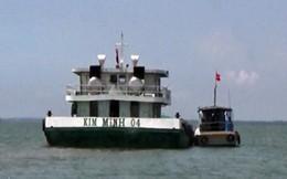 Liên tiếp phát hiện tàu chở xăng A92 không rõ nguồn gốc