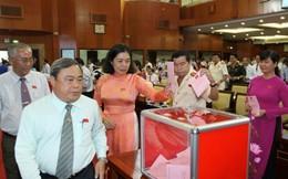 Danh sách 30 đơn vị bầu cử đại biểu HĐND nhiệm kỳ 2016-2021 ở Hà Nội