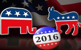 """Bầu cử Mỹ 2016: Ngày """"Siêu thứ 7"""" chứng kiến những bất ngờ"""
